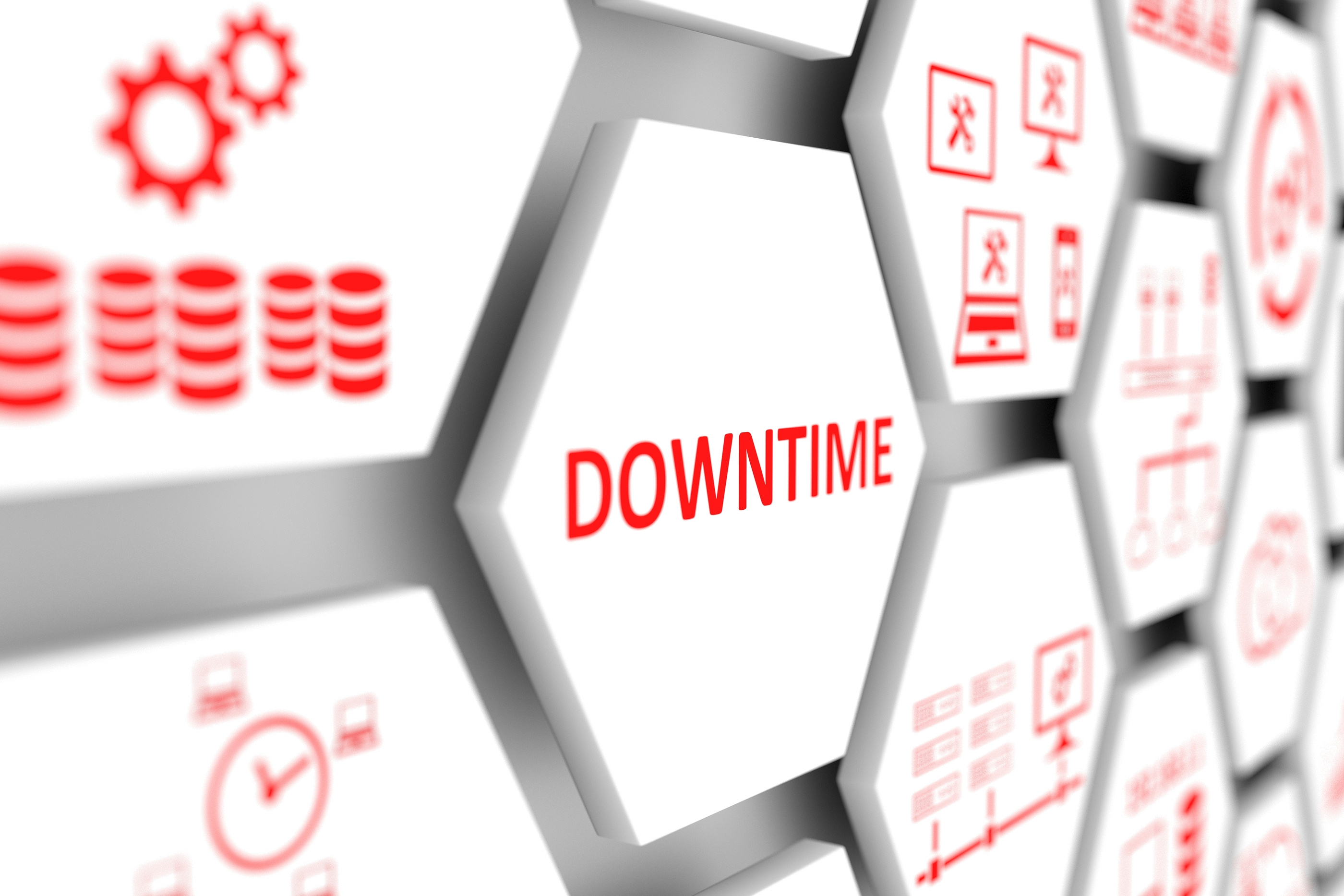 How Much is Downtime Really Costing You?