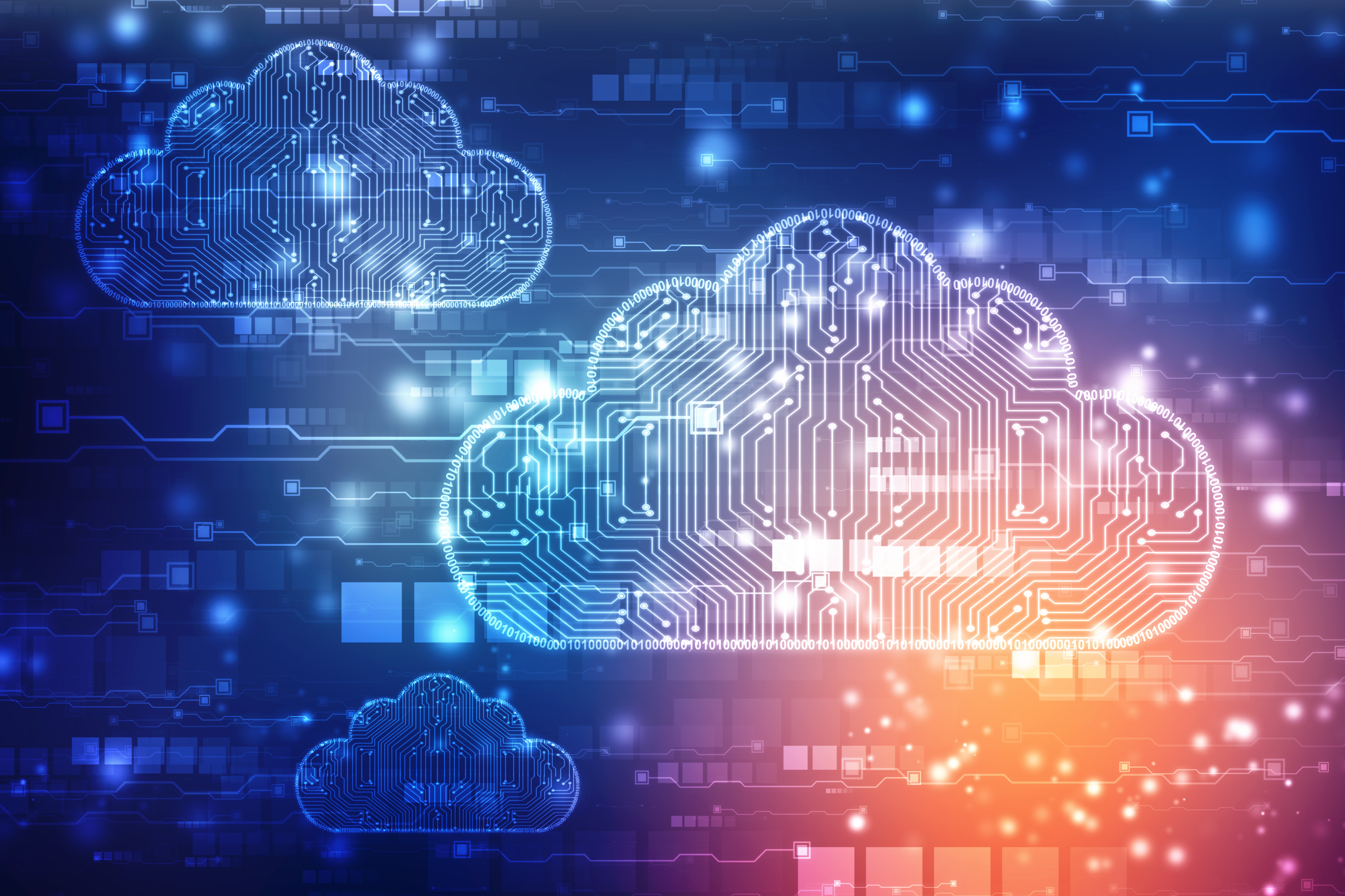 The 5 Biggest Misconceptions About Working in the Cloud